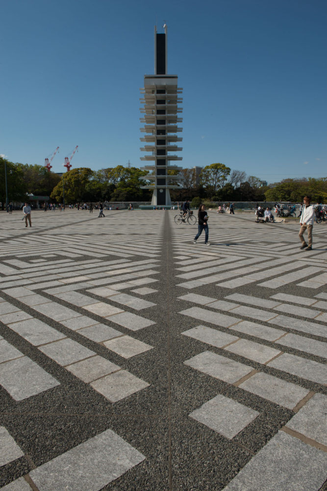 Komazawa Olympic Park 2017